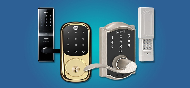 Smart Pad Lock Repair Carrville
